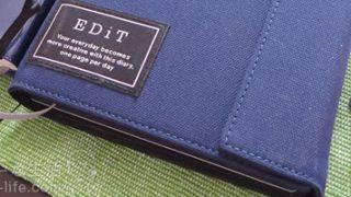 EDiTの1日1ページタイプのカバーは週間バーチカルタイプにも使えるのか?