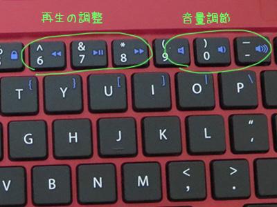 英語配列キーボードで日本語入力に切替え ...