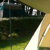 秋田県の八峰町にある御所の台オートキャンプ場へ行ってきました。