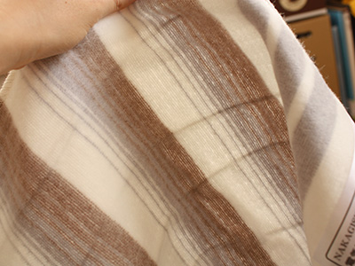 なかぎし敷き毛布NA-023S