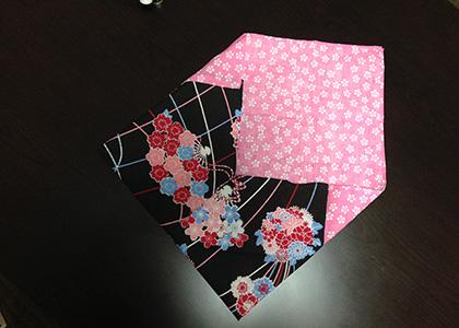 てぬぐい巾着縫い方4