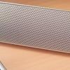 iPodTouch6にエレコムのBluetoothスピーカーLBT-SPP300AVを使ってみてます。