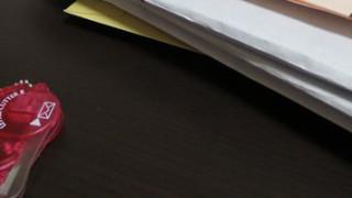 封筒の切り口が気持ちいい!ミドリの「レターカッターⅡ」を買ってみました。