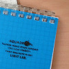 ページを入れ替えできるメモ帳のツイストリングノートがちょい持ちに便利なのです。